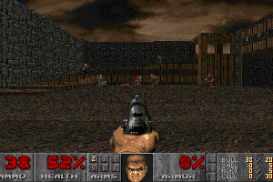 Master Levels for DOOM II 7