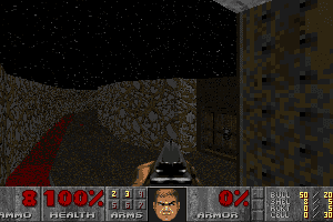Master Levels for DOOM II 8