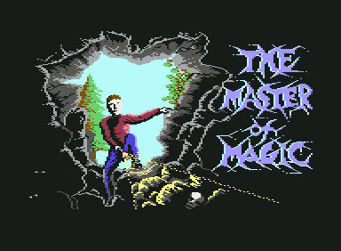 Master of Magic 0