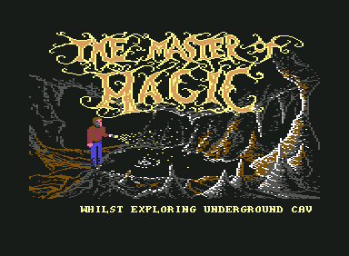 Master of Magic 1