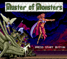 Master of Monsters 0