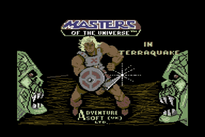 Masters of the Universe: Super Adventure 0