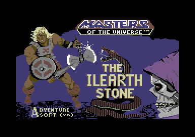 Masters of the Universe: The Arcade Game 0