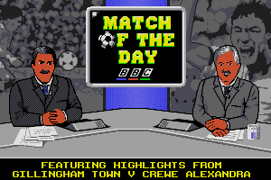 Match of the Day 9