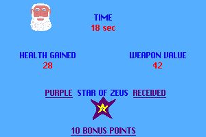 Math Assault I: Word Problems abandonware
