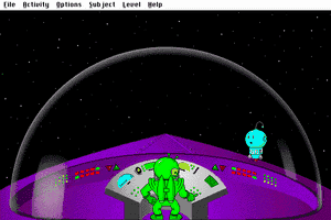 Math Blaster: Episode One - In Search of Spot 3