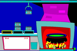 Math Blaster Mystery: The Great Brain Robbery 12