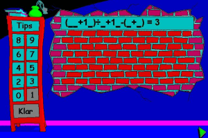 Math Blaster Mystery: The Great Brain Robbery 18
