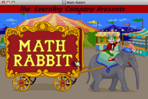 Math Rabbit 2