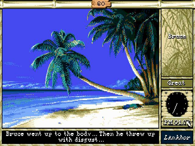 ISLAND TÉLÉCHARGER ABANDONWARE MAUPITI