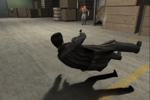 Max Payne 2: The Fall of Max Payne 9