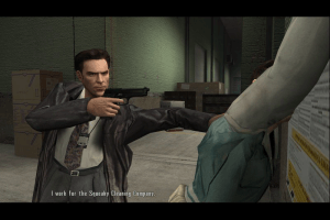 Max Payne 2: The Fall of Max Payne 10