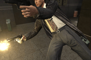 Max Payne 2: The Fall of Max Payne 11