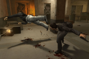 Max Payne 2: The Fall of Max Payne 19