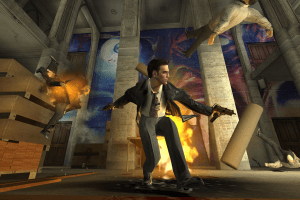 Max Payne 2: The Fall of Max Payne 21