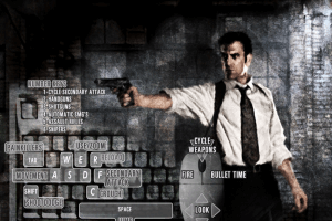 Max Payne 2: The Fall of Max Payne 25