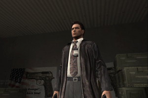 Max Payne 2: The Fall of Max Payne 6