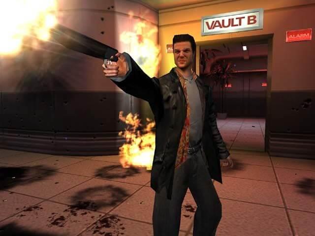 Max Payne Windows My Abandonware