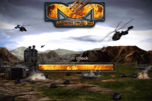 Mayday: Conflict Earth 0