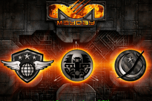 Mayday: Conflict Earth 1