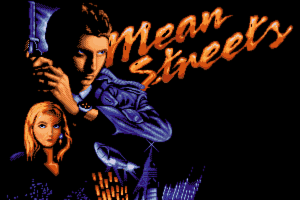 Mean Streets 0