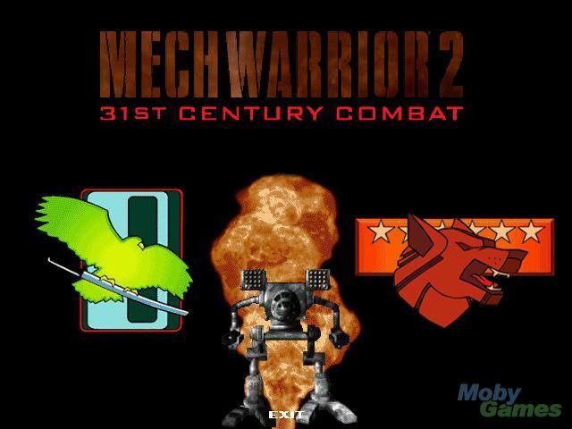Download MechWarrior 2: 31st Century Combat - My Abandonware