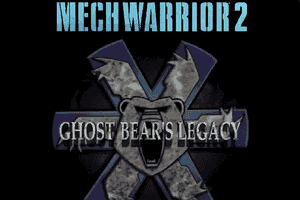 MechWarrior 2: Ghost Bear's Legacy 0