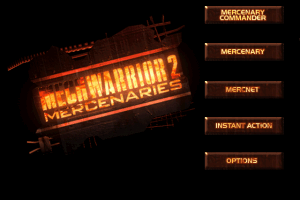 MechWarrior 2: Mercenaries 0