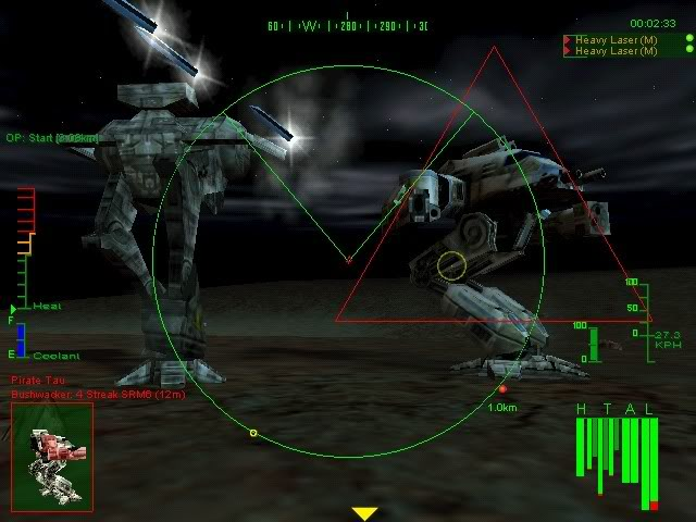 how to play mechwarrior 3 on windows 7