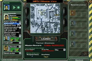 MechWarrior 4: Mercenaries 10