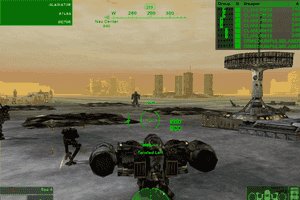 MechWarrior 4: Mercenaries 11