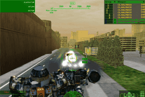 MechWarrior 4: Mercenaries 13
