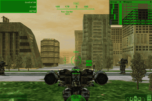 MechWarrior 4: Mercenaries 16