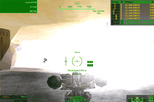 MechWarrior 4: Mercenaries abandonware
