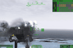 MechWarrior 4: Mercenaries 22