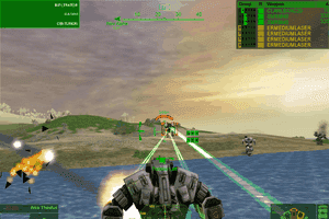 MechWarrior 4: Mercenaries 24