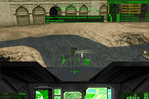 MechWarrior 4: Mercenaries 29