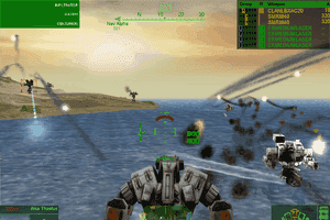 MechWarrior 4: Mercenaries 32