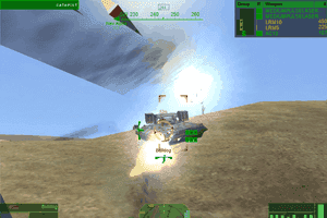 MechWarrior 4: Mercenaries 33