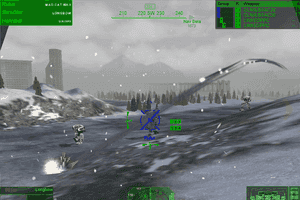 MechWarrior 4: Mercenaries 34