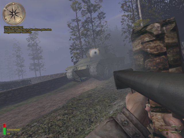 Medal of Honor: Allied Assault - Breakthrough - My Abandonware