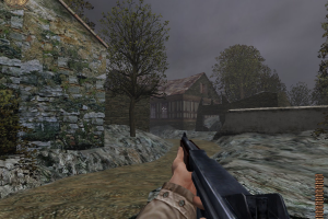 Medal of Honor: Allied Assault - My Abandonware