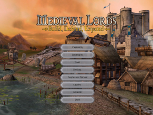 Medieval Lords: Build, Defend, Expand 0