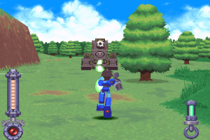 Mega Man Legends abandonware