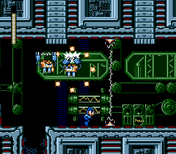 Mega Man: The Wily Wars 11