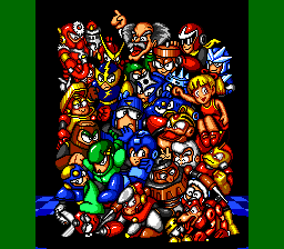Mega Man: The Wily Wars 13