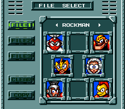 Mega Man: The Wily Wars 15