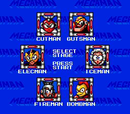 Mega Man: The Wily Wars 2