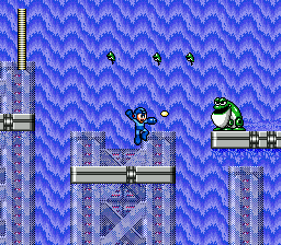 Mega Man: The Wily Wars 8