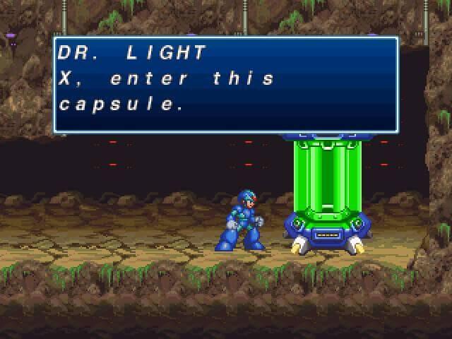 Download Mega Man X4 (Windows) - My Abandonware